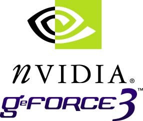 Geforce3 Logo