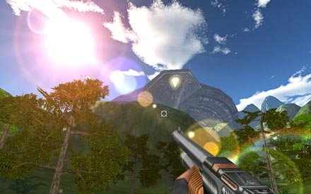 Serious Sam: The Second Encounter Review